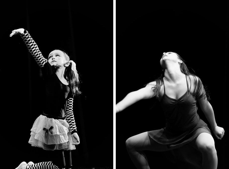 showdance company gibraltar
