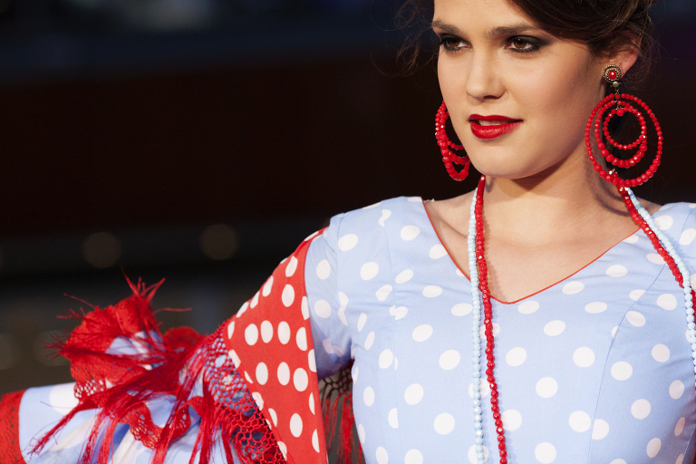 Fabiola Moda Flamenca