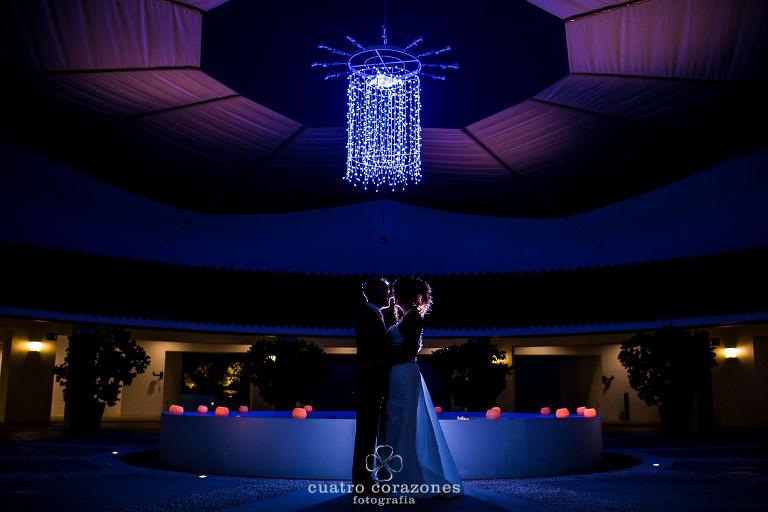 gibraltar wedding photography by Cuatro Corazones Fotografía - Juanlu Corrales