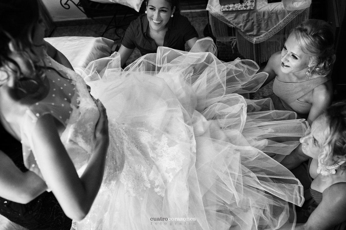 boda en algeciras