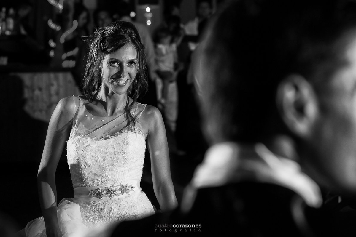 boda en bahia park