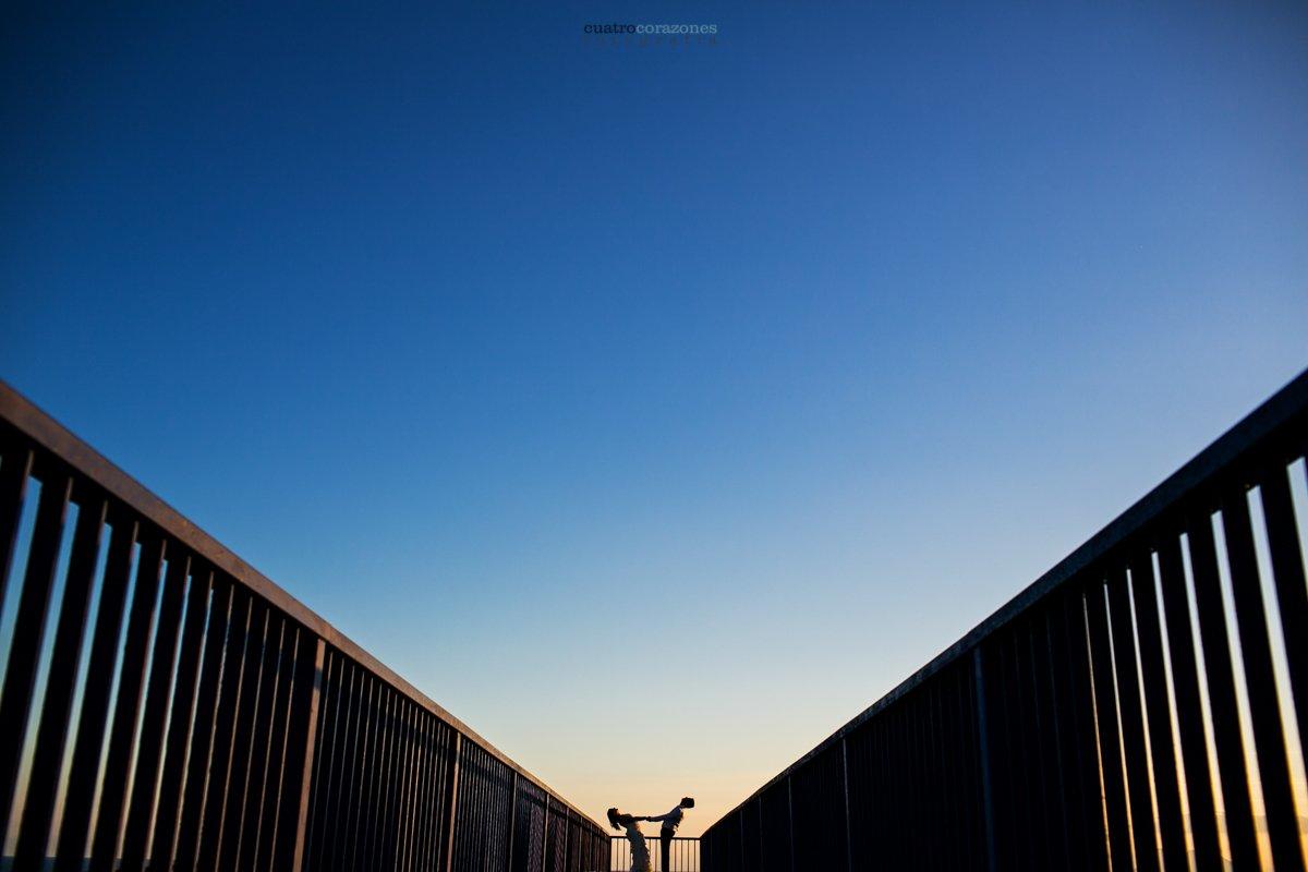 Boda en Castellar en la Casa Convento de la Almoraima - Cuatro Corazones Fotografía por Juanlu Corrales