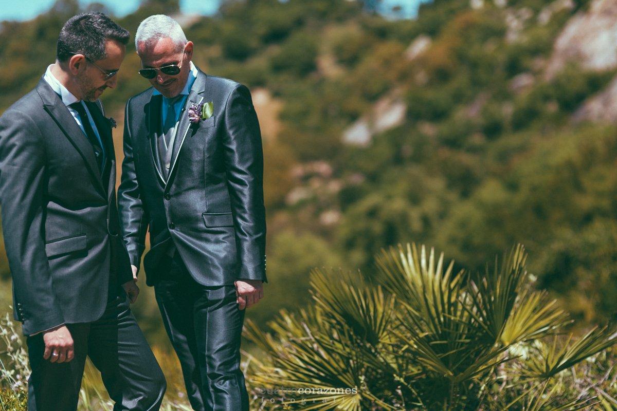 boda en castellar