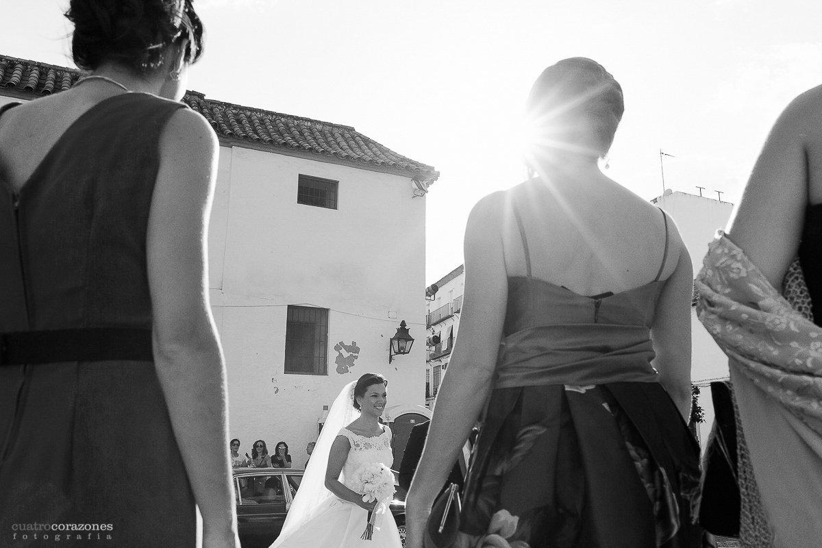boda en Cordoba en el hotel La Judería y Palacio de Congresos de Cordoba - Cuatro Corazones Fotografía por Juanlu Corrales