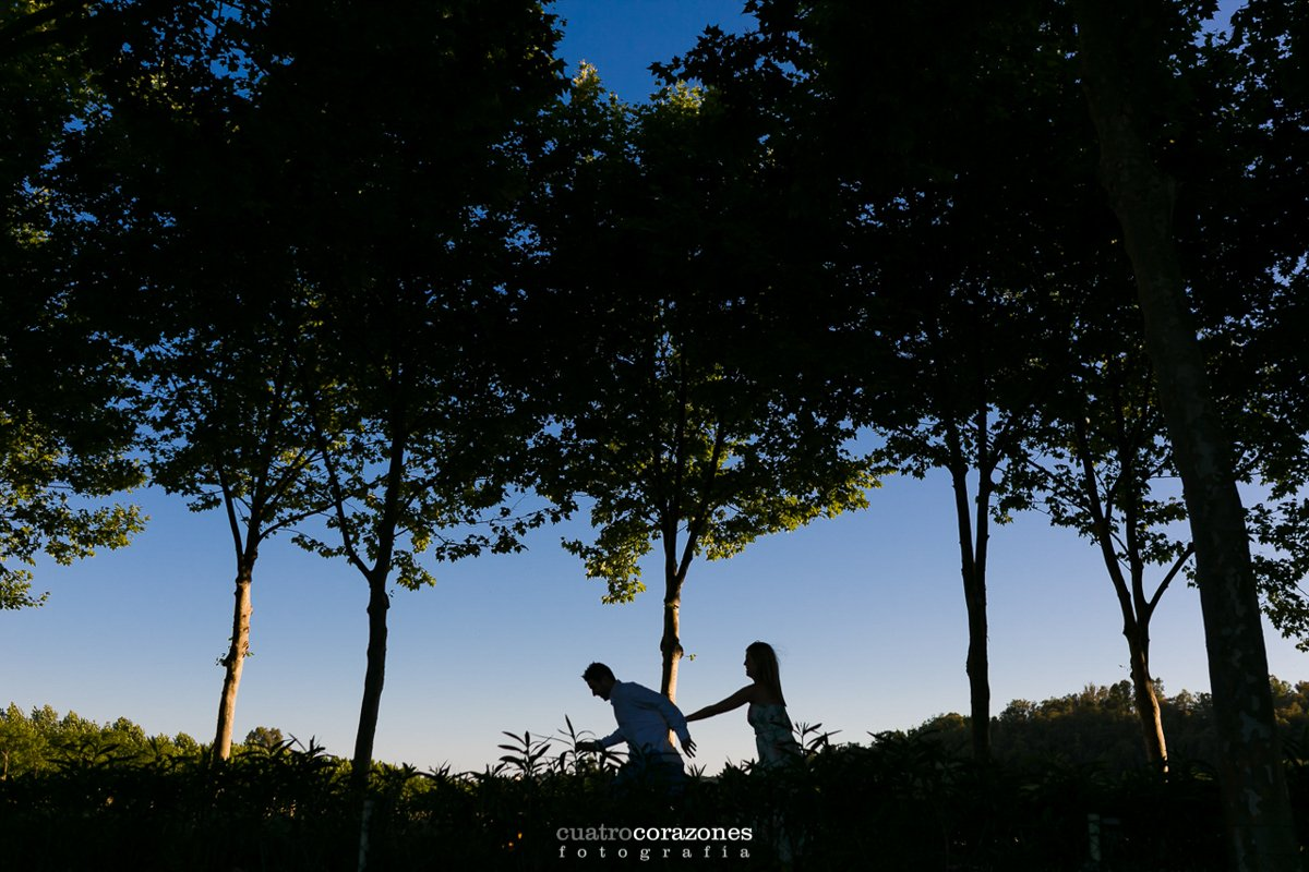 Fotos de preboda romántica en Algeciras con Dani y Selene - Cuatro Corazones Fotografía por Juanlu Corrales