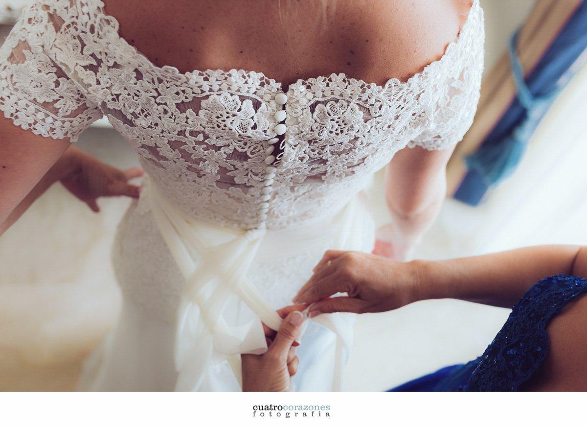 boda en San Roque Club e Iglesia de Ntra. Sra. de la Merced de Sotogrande - Cuatro Corazones Fotografía por Juanlu Corrales