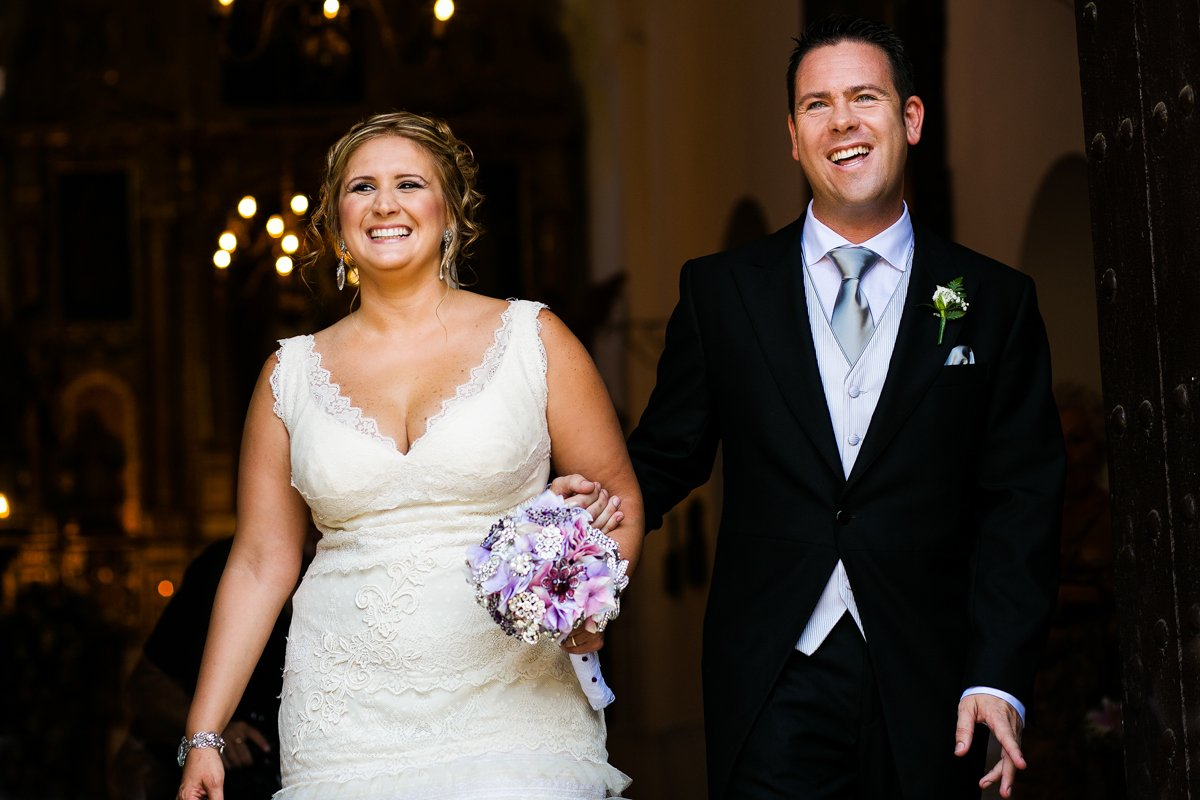 boda en casa convento de la almoraima
