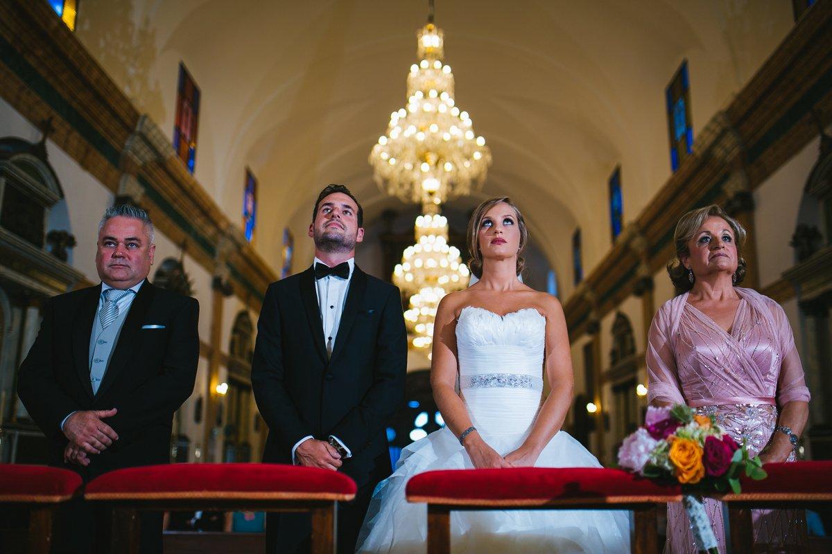 boda en san fernando