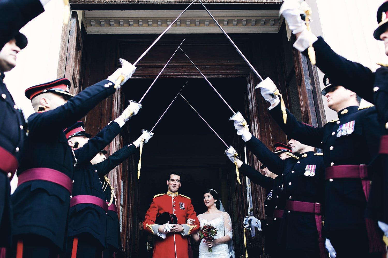 boda en gibraltar