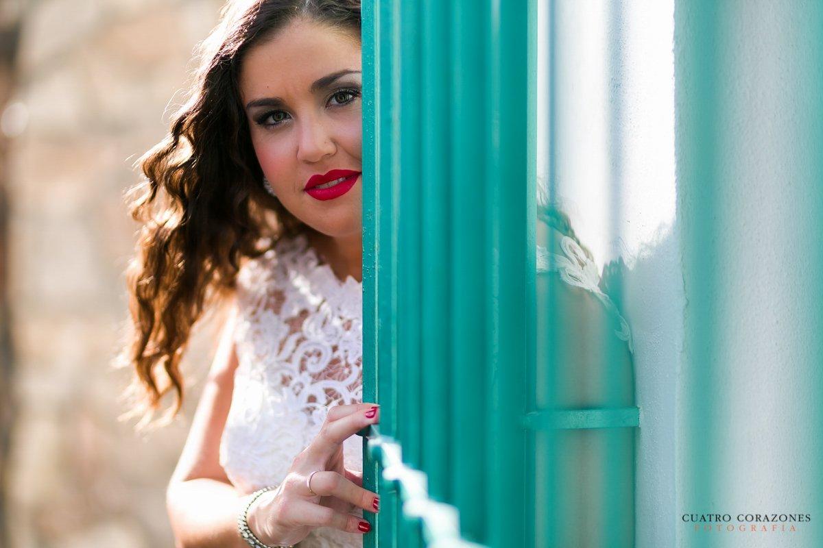 reportaje fotográfico en Jimena de la Frontera con Dani y Ana - Cuatro Corazones Fotografía por Juanlu Corrales - Fotógrafo de boda en Cádiz