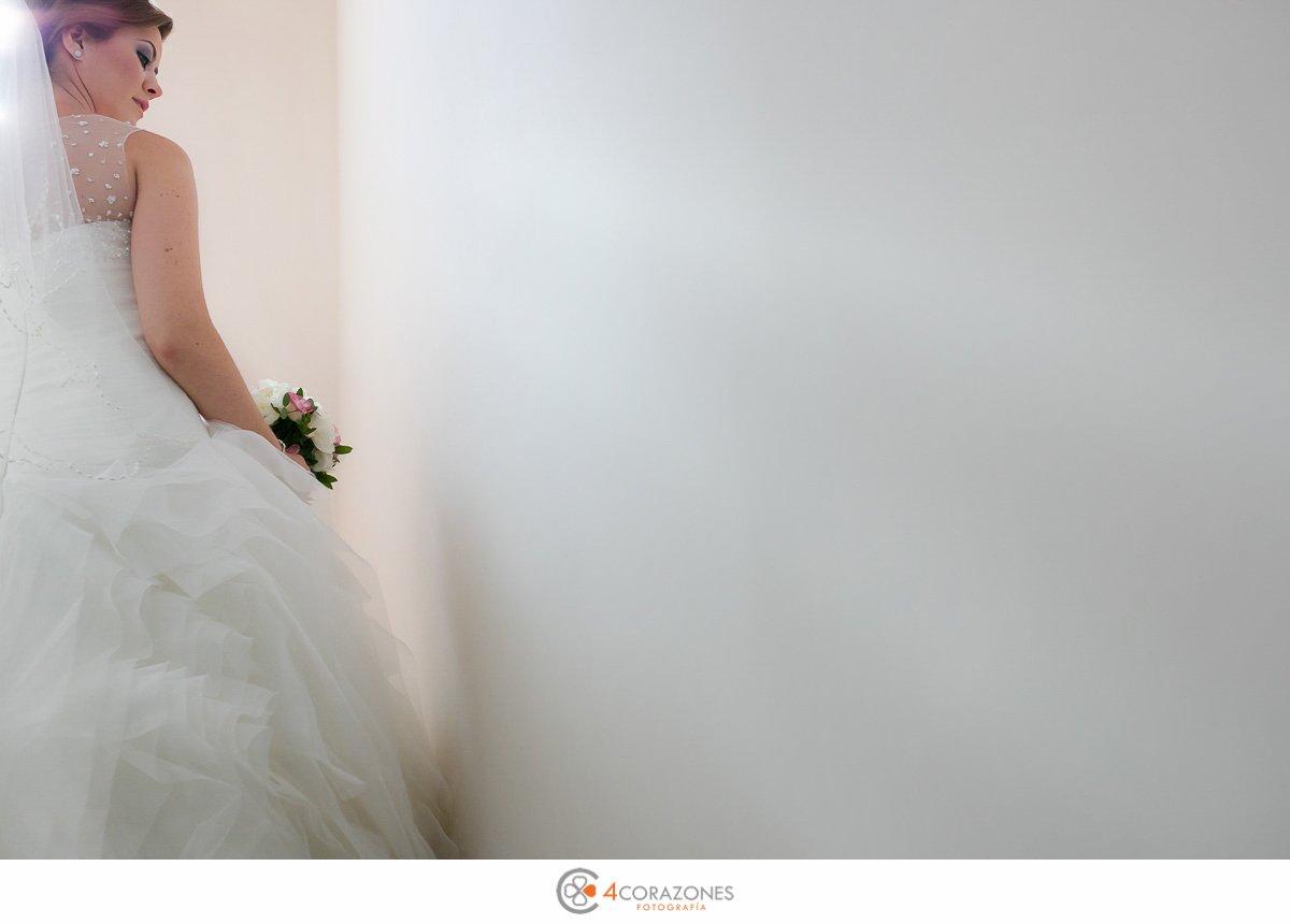 boda en san boda en San Roque en El Coto con Pedro y Mari Carmen. Cuatro Corazones Fotografía por Juanlu Corrales
