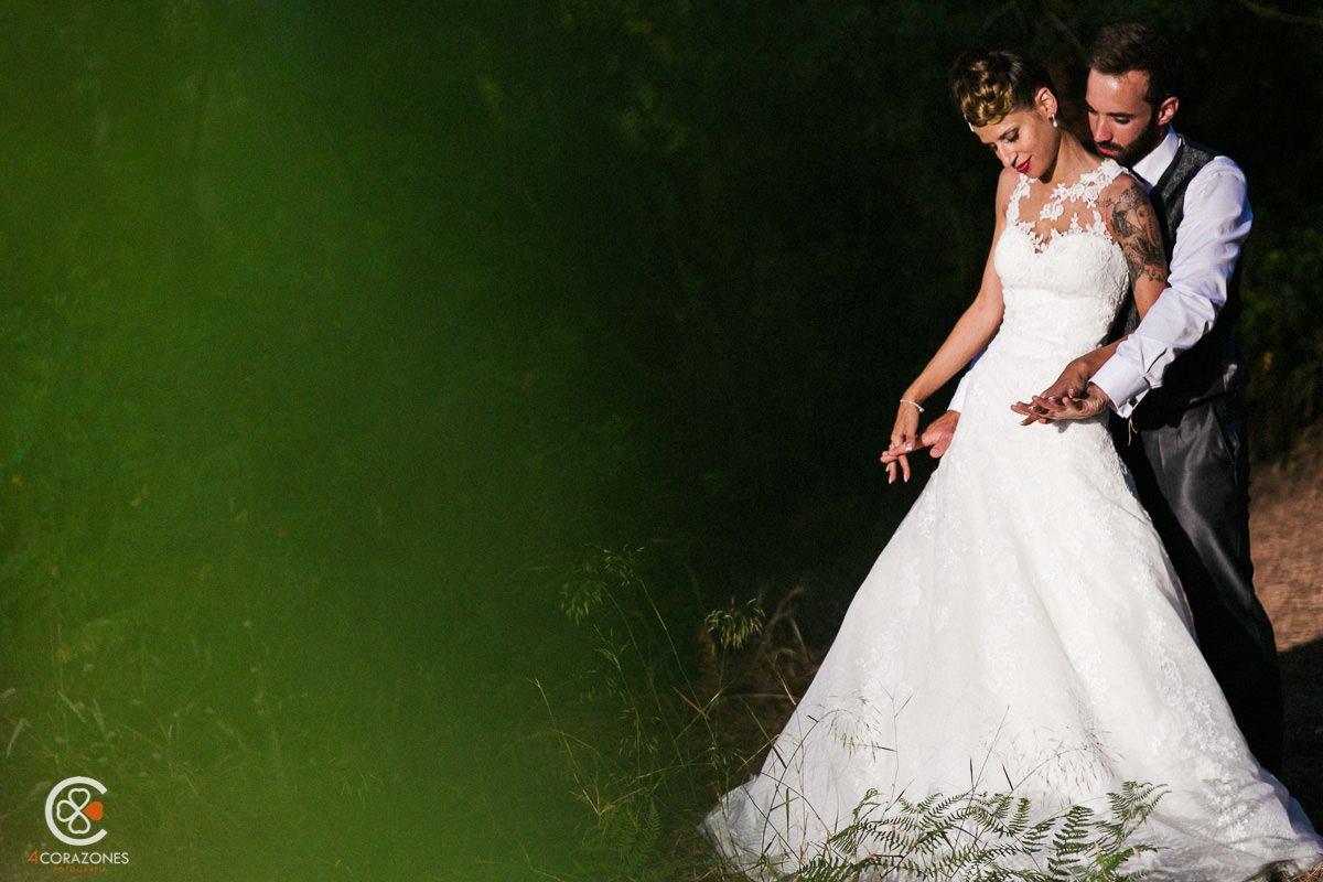 boda en pinar rendón y parroquia de San Isidro Labrador de Los Barrios-cuatro-corazones-fotografia-juanlu-corrales