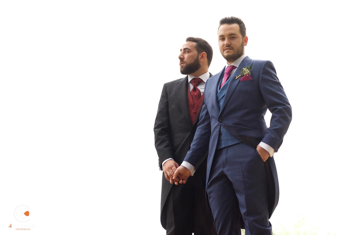 boda gay cadiz