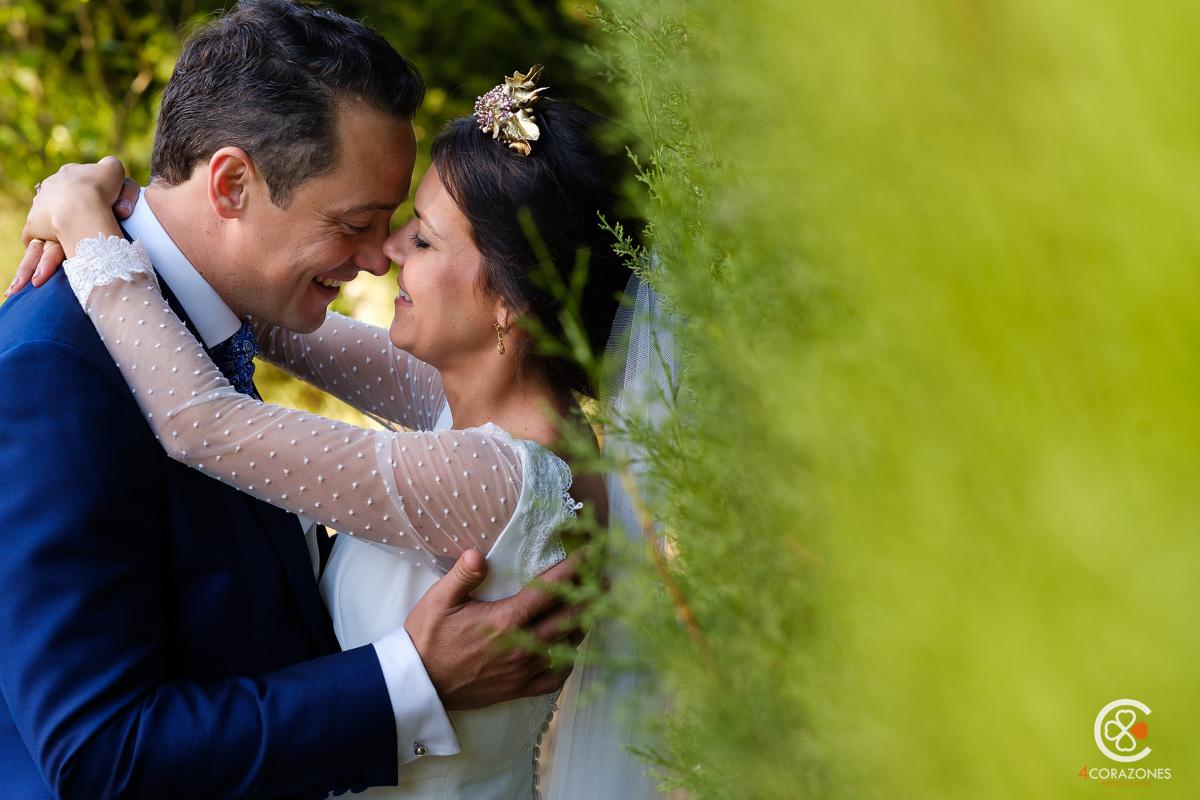 fotos de boda en Los Barrios