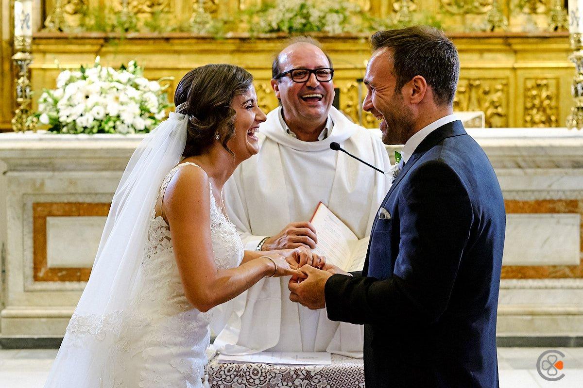 una boda muy divertida en La Linea - Cuatro-Corazones-Fotografía-por-Juanlu-Corrales