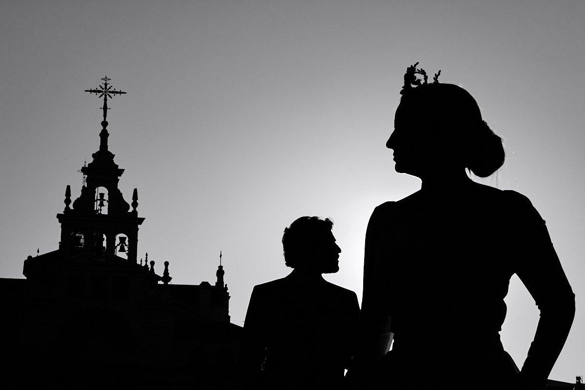 fotografías de boda en la Línea - Juanlu Corrales
