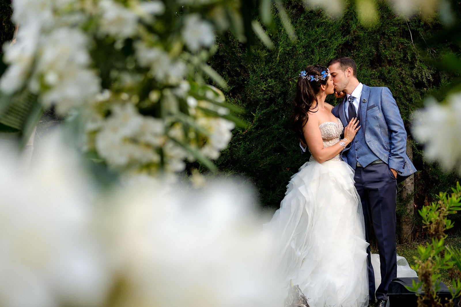 fotógrafo de boda en estepona