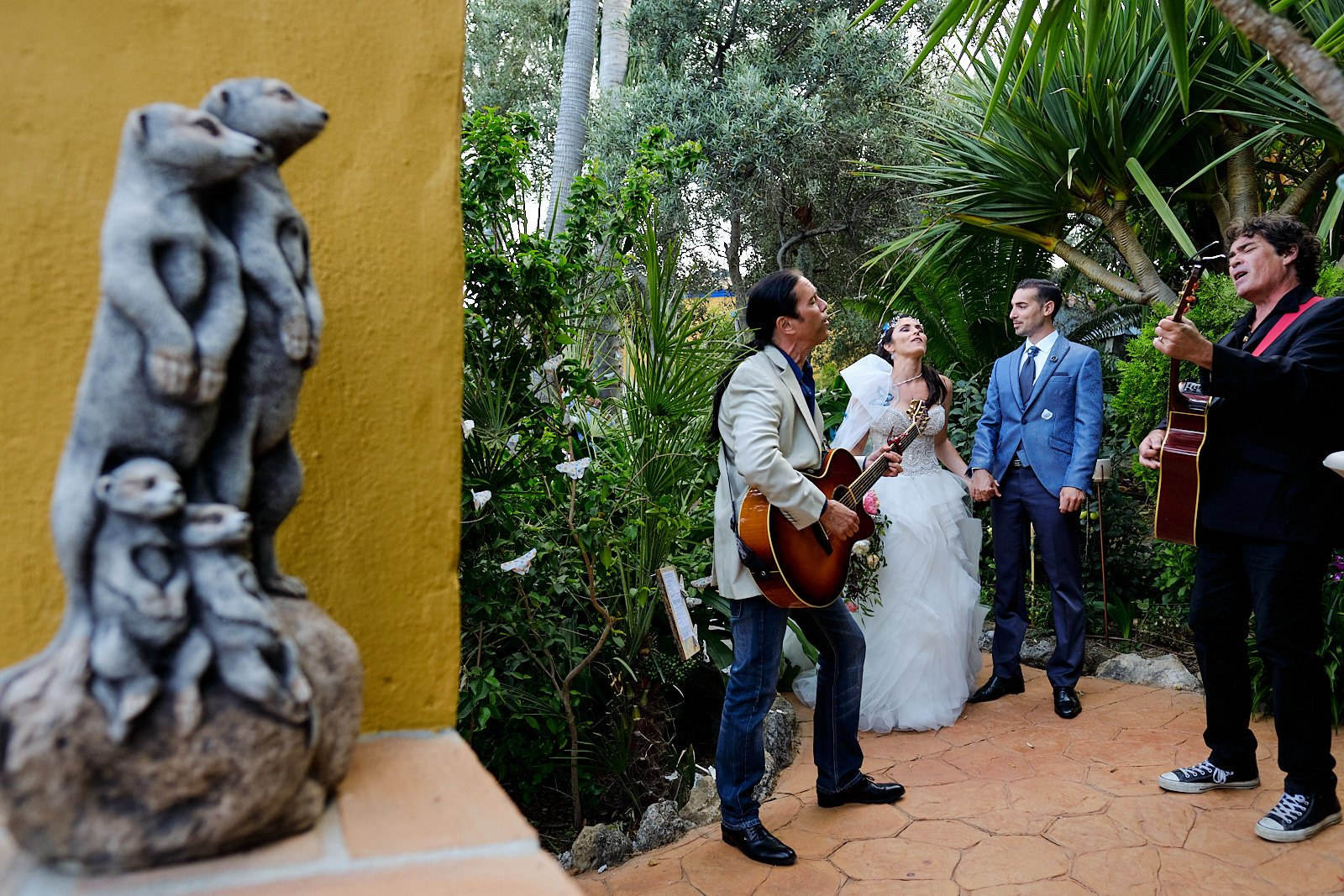 fotos de boda en estepona
