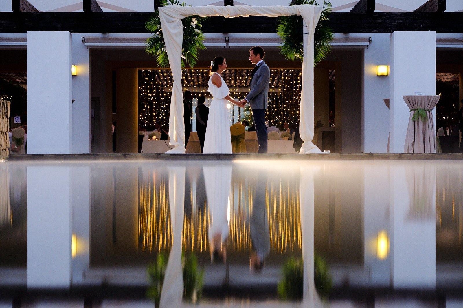 Fotografías de boda en San Roque
