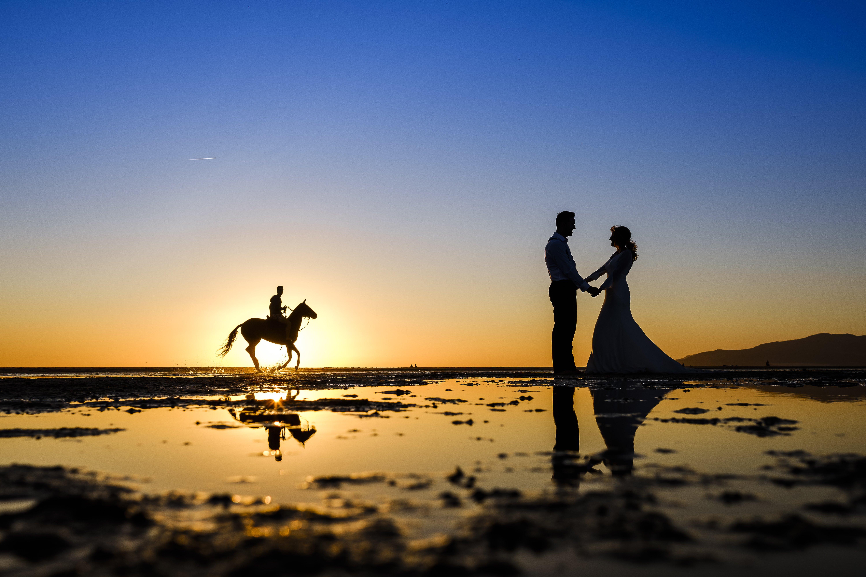 fotógrafo de boda en tarifa