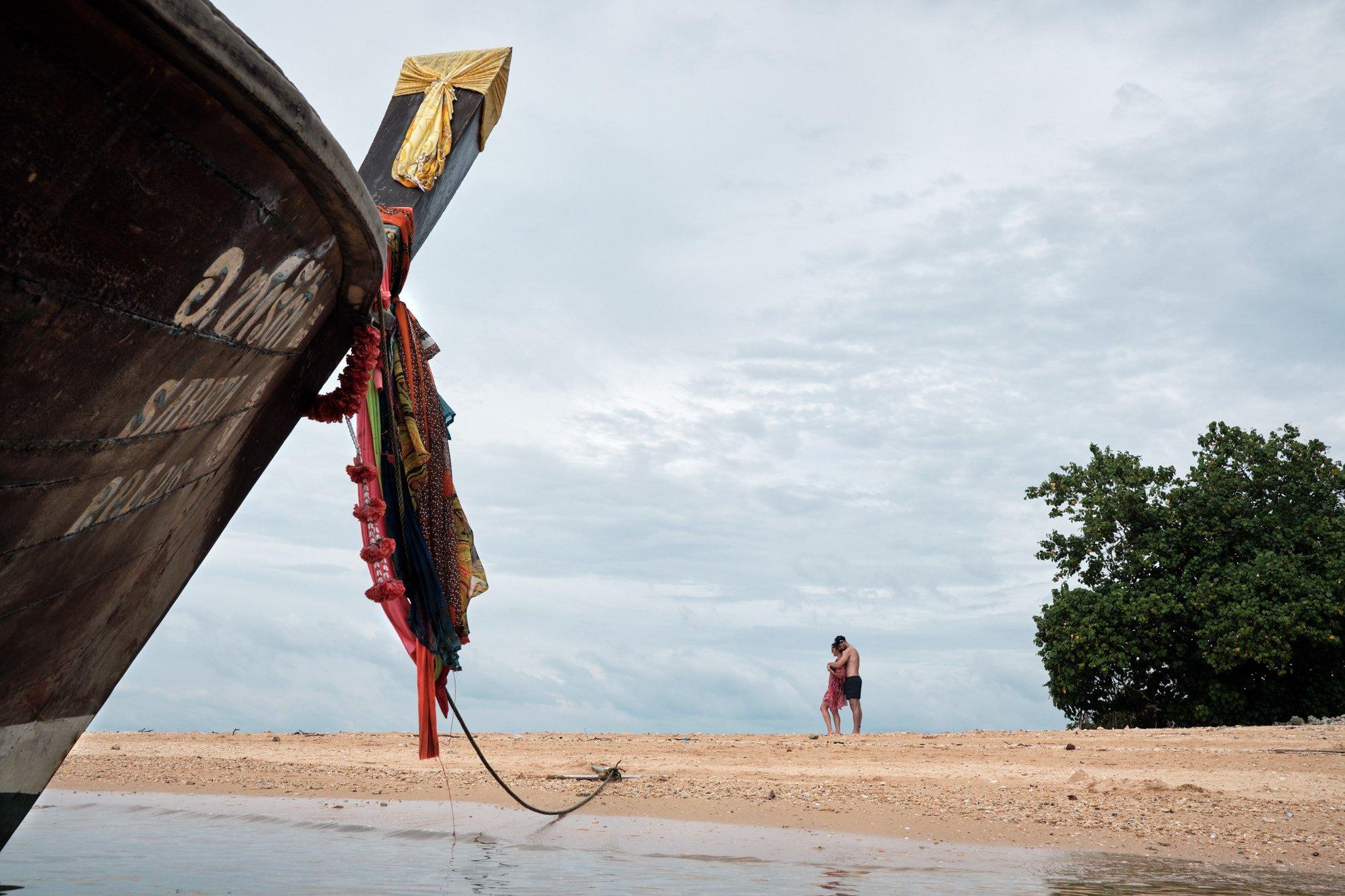 postboda en tailandia