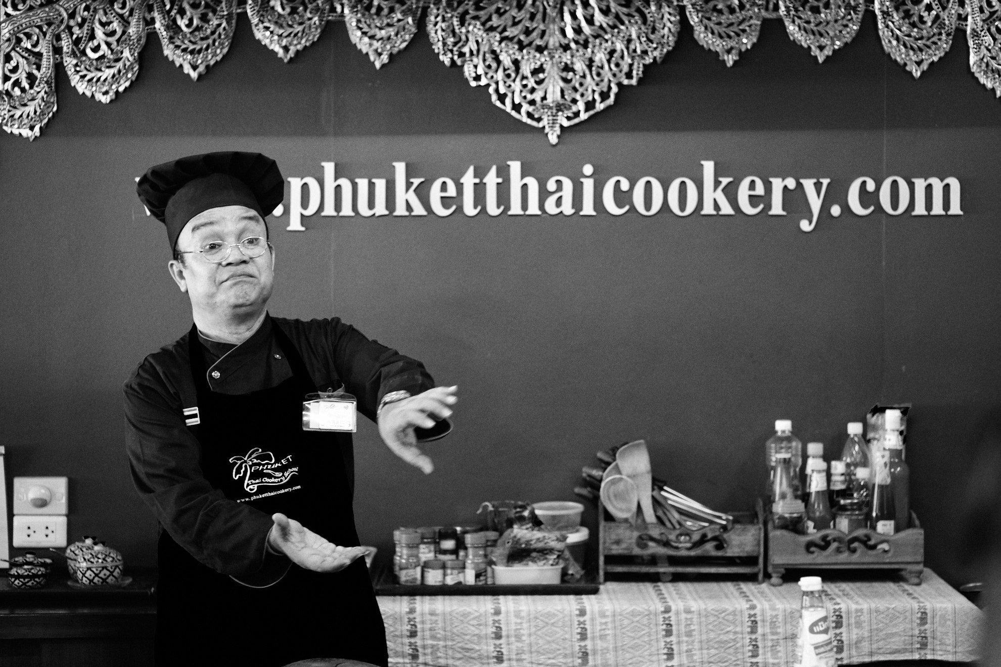 talleres de cocina tailandesa