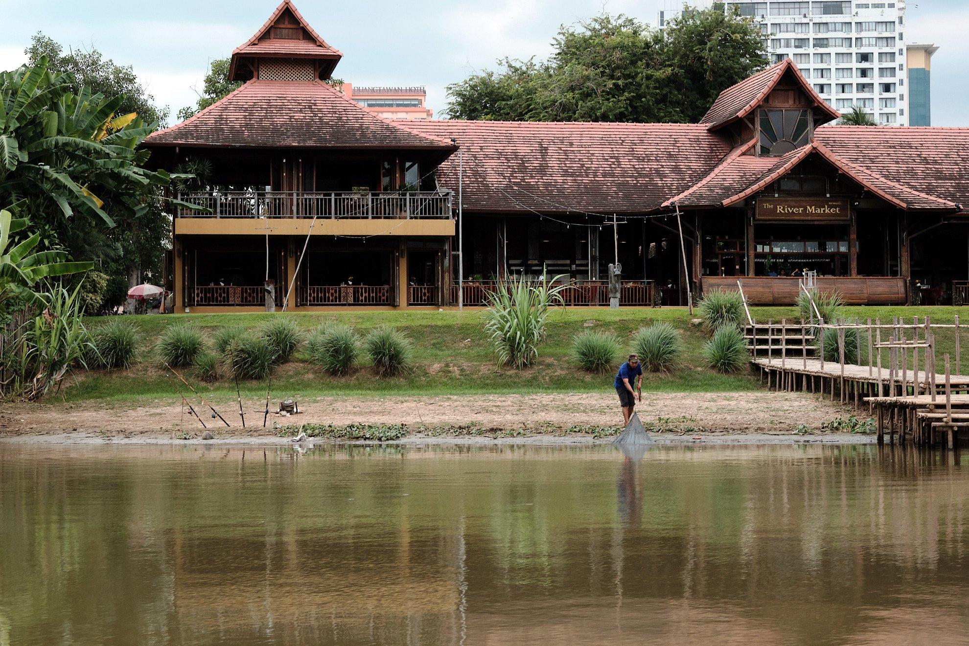 fotografía documental en tailandia