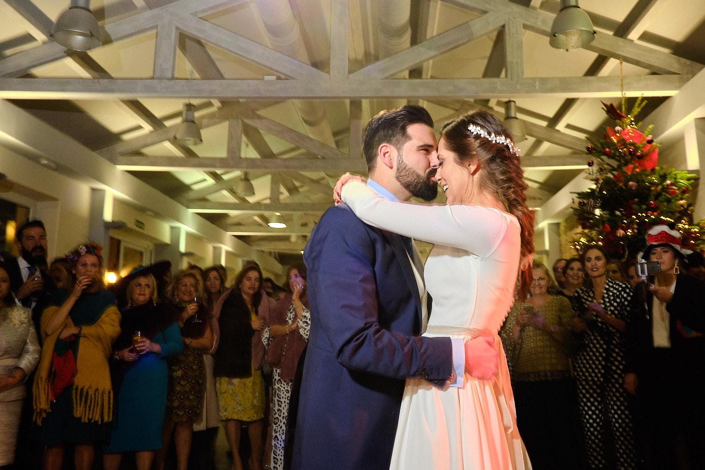 boda en la almoraima