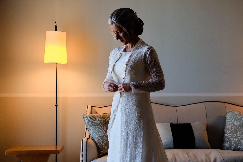 boda en el hotel castellar