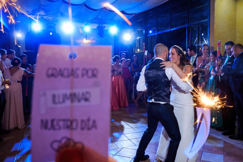 Fotografía documental de boda en Los Barrios – Mercedes & Juan Jesús