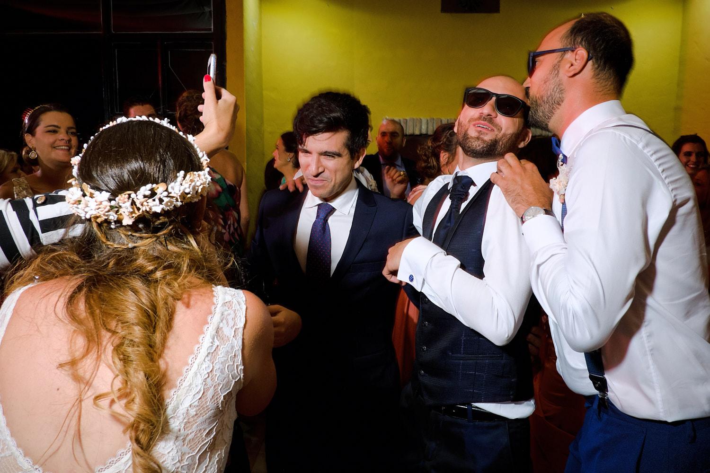 Fotografía documental de boda en Los Barrios 0011