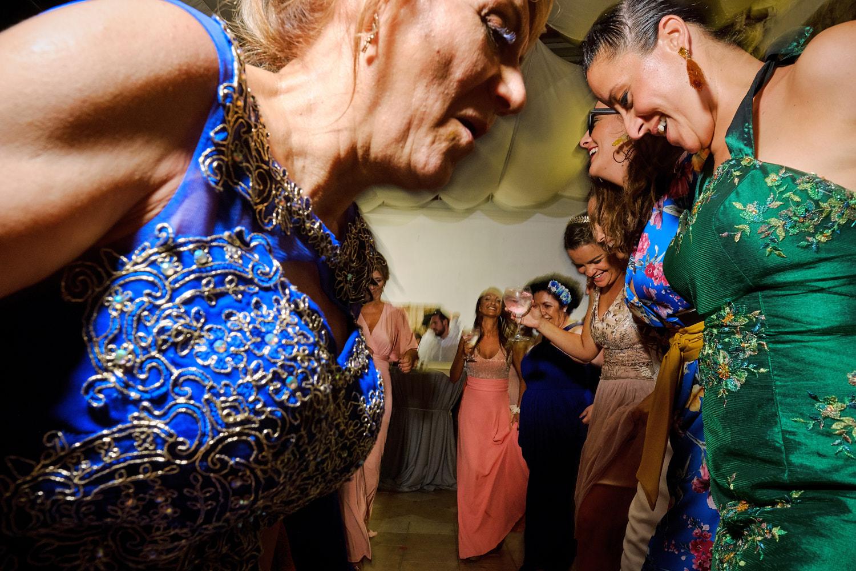 Fotografía documental de boda en Los Barrios 0012