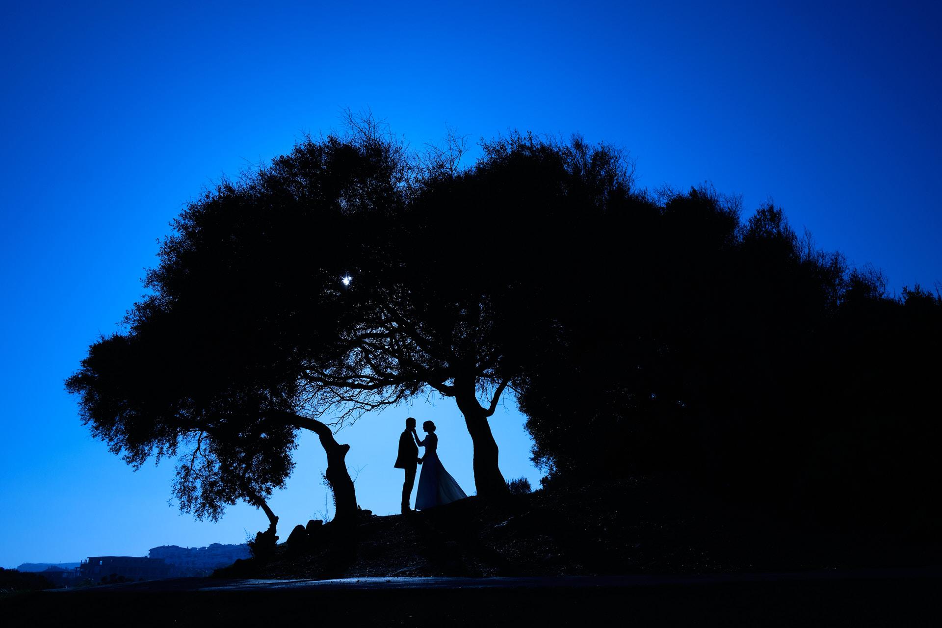 Los mejores momentos fotografiados en la boda de Inés y Jaime.