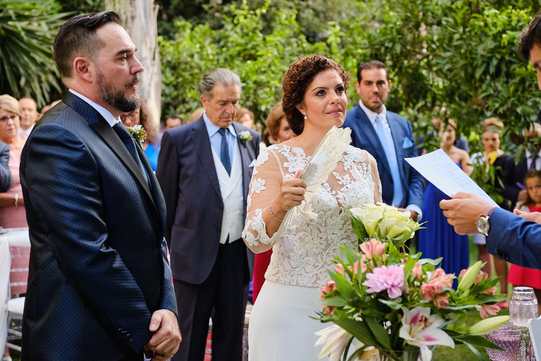 boda en Jimena la Pequeña Africa