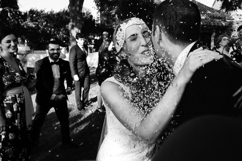 una boda divertida en hacienda almoguera
