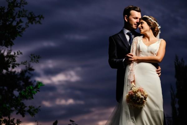 boda en la almoguera