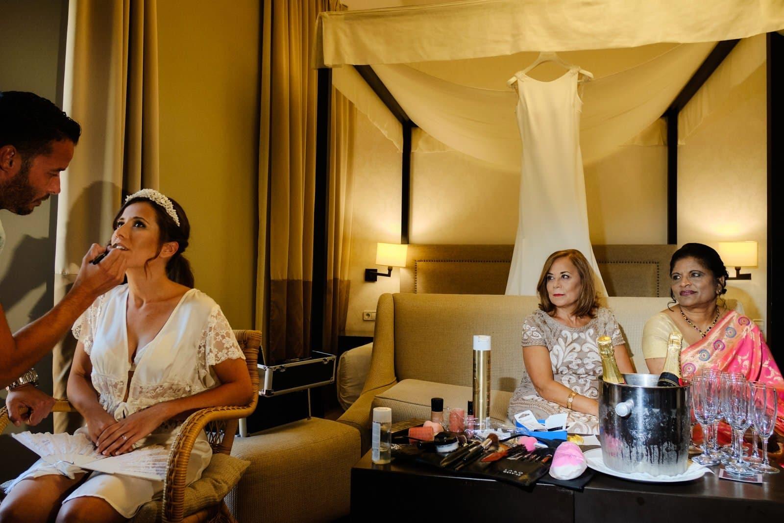 bodas documentales en Algeciras