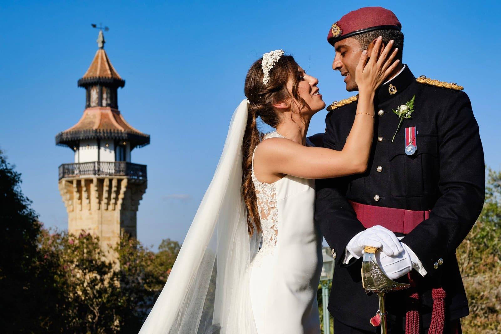 fotografo de bodas en Castellar