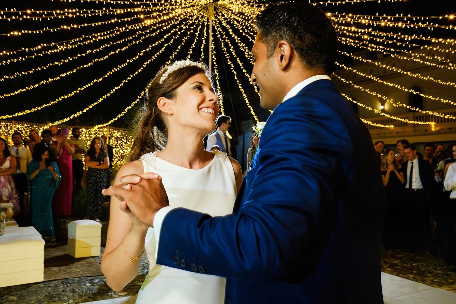 boda en Castellar de Lal y Susana