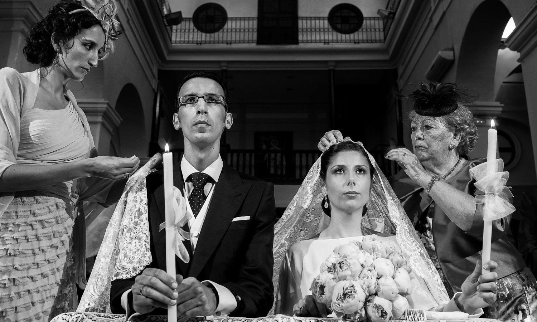 boda en la linea iglesia inmaculada