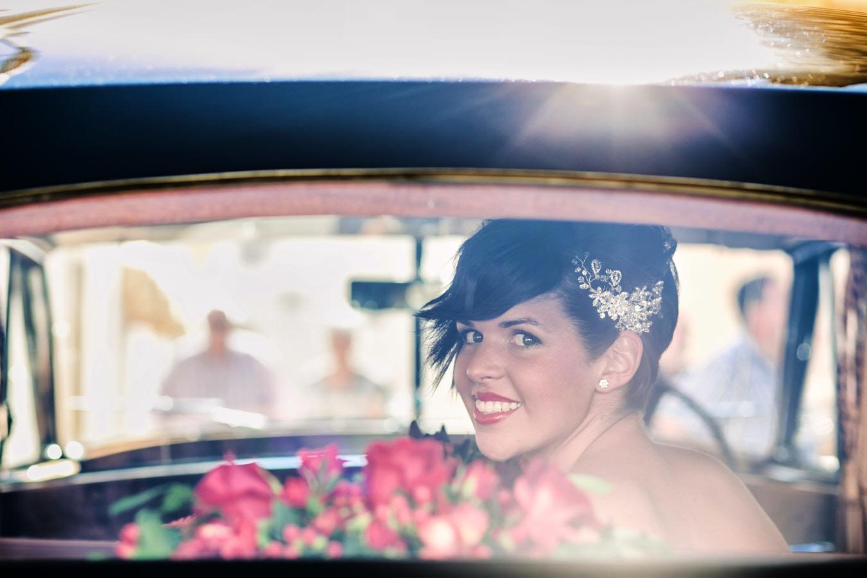 boda en rota