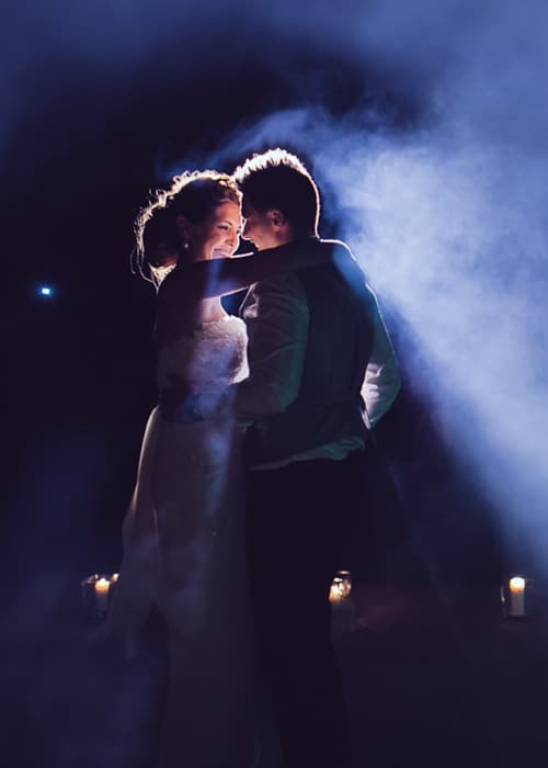 boda en sotogrande