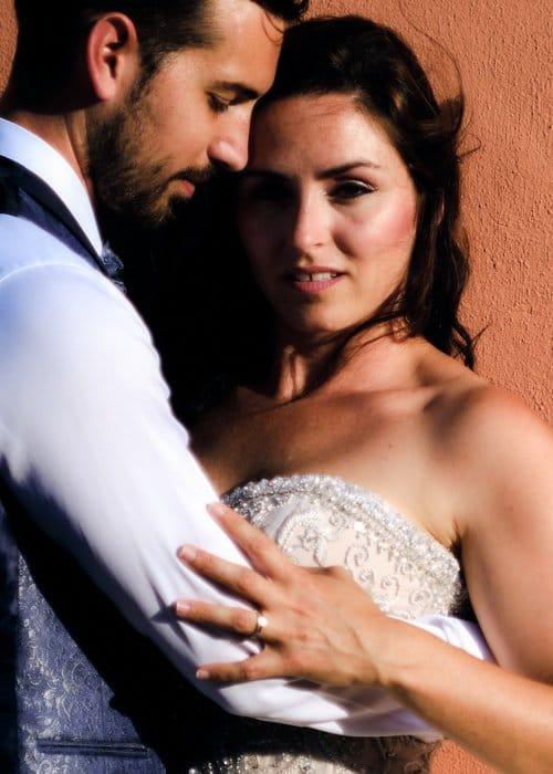 fotógrafo de bodas la linea