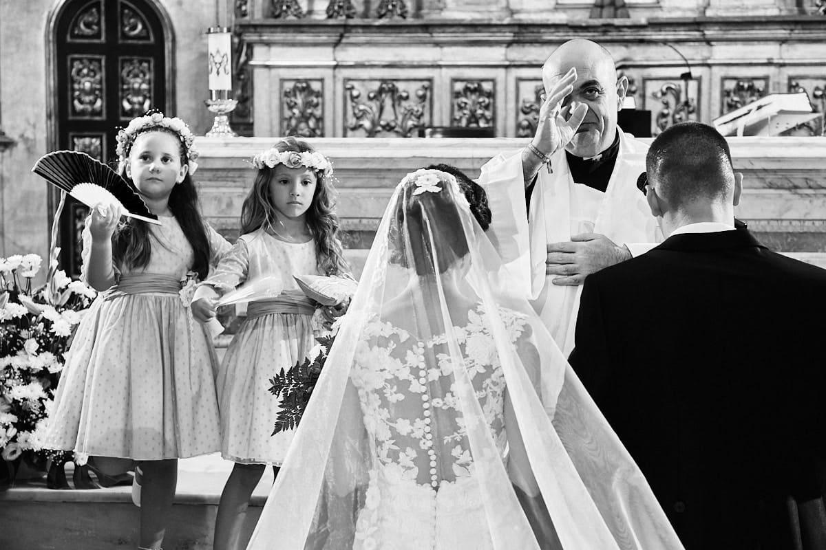 boda en la iglesia inmaculada de la linea