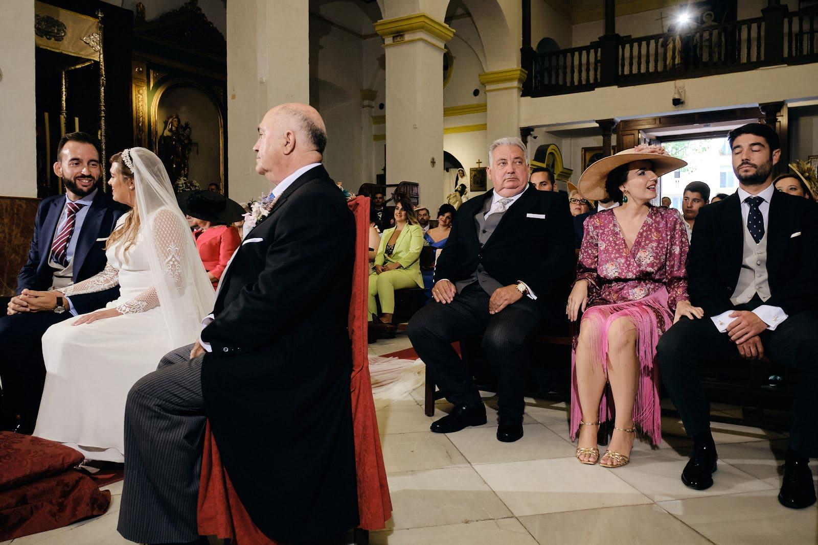 boda en la Inmaculada Concepción