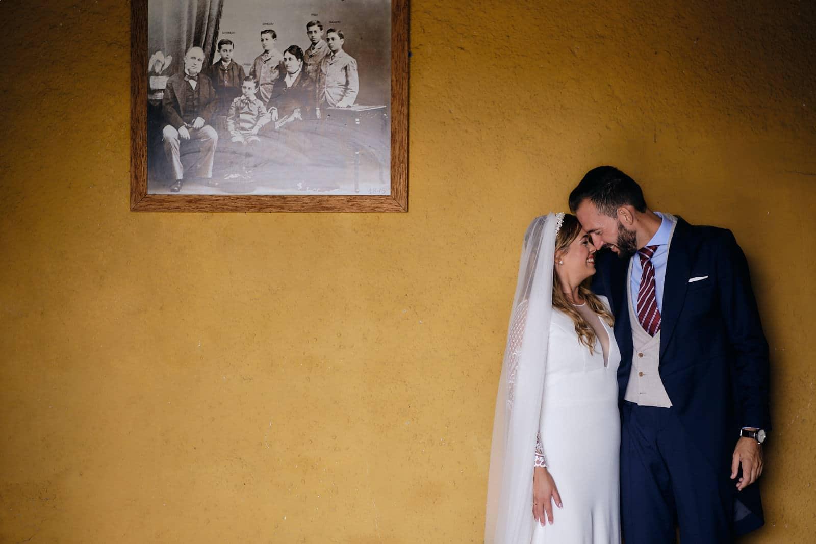 boda en la hacienda almogura