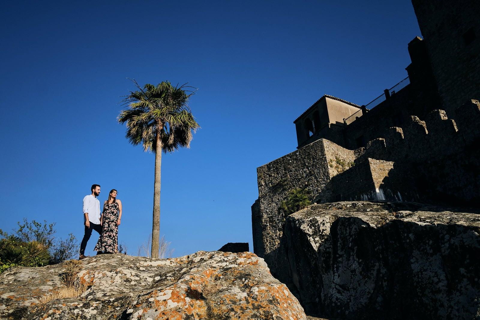 Preboda en Castellar