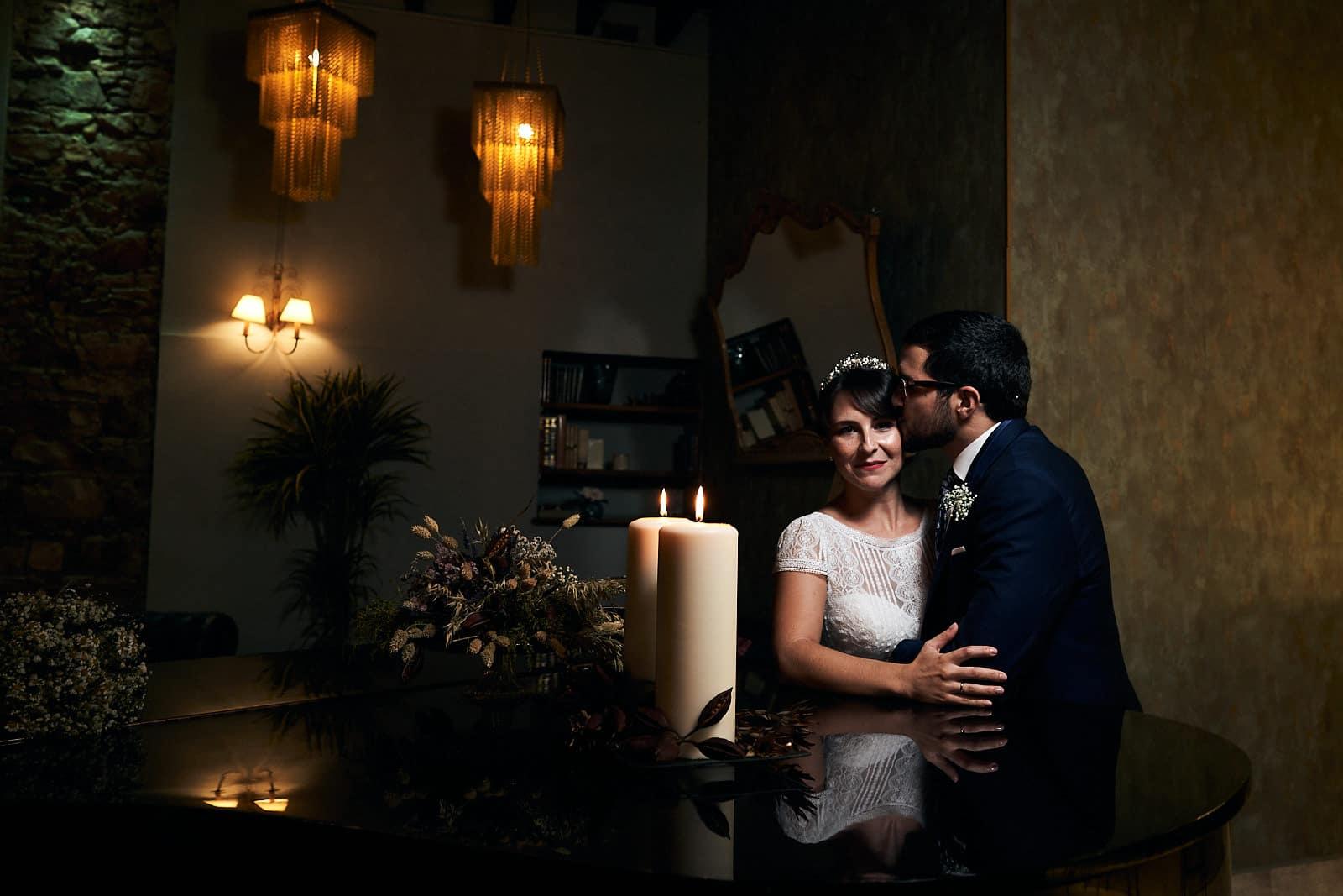 boda en tiempos de pandemia