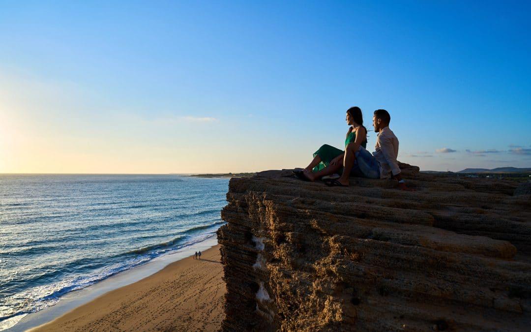Preboda romántica con Laura y Miguel